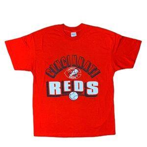 Vintage Cincinnati Reds T-shirt